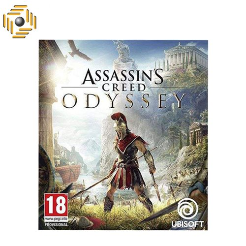بازی Assassin's Creed Odyssey مخصوص PC