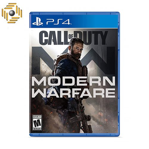 بازی Call of Duty: Modern Warfare 2019 برای PS4
