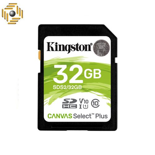 کینگستون Kingston Canvas Select 32GB