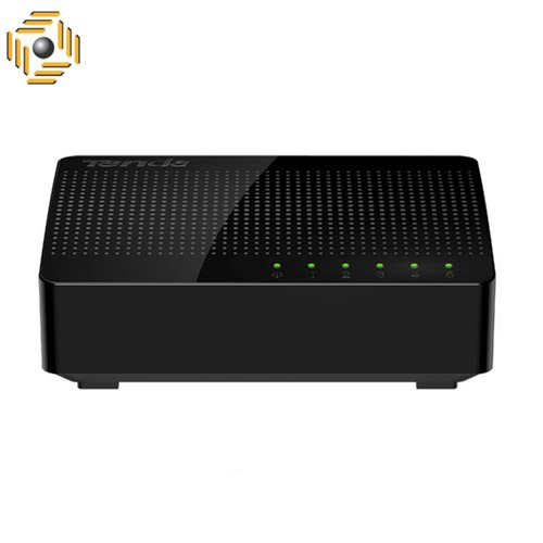 Tenda SG105 5-Port Gigabit Desktop Switch