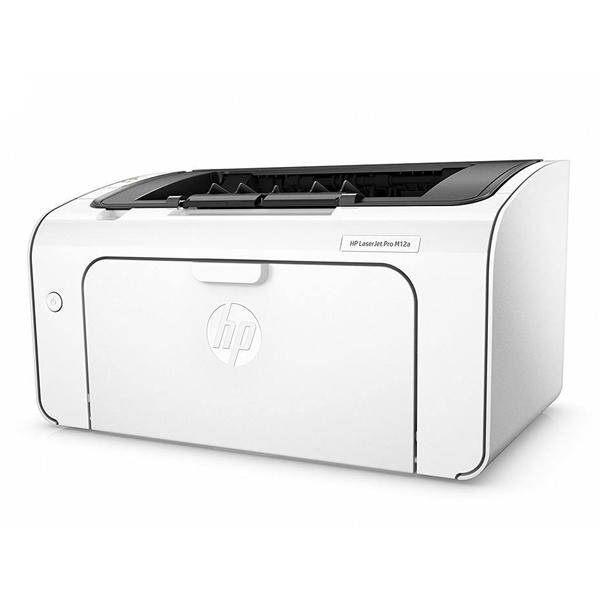 پرینتر لیزری اچ پی مدل M12a | HP LaserJet Pro M12a Printer