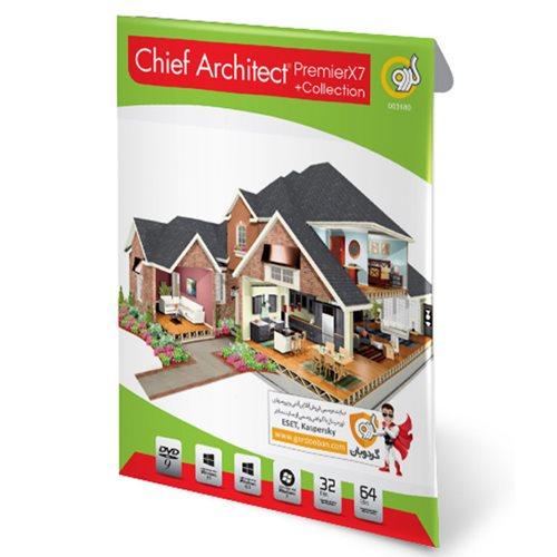 Chief Architect PremierX7 + Collection